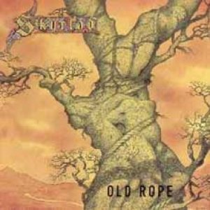 Skyclad - Old Rope cover art