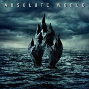 Anthem - Absolute World cover art