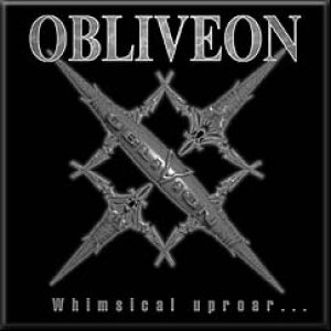 Obliveon - Whimsical Uproar... cover art
