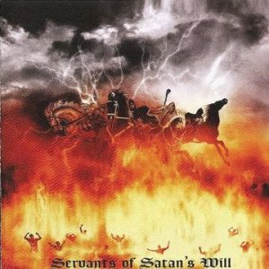 Imperial / Darlament Norvadian - Servants of Satan's Will cover art
