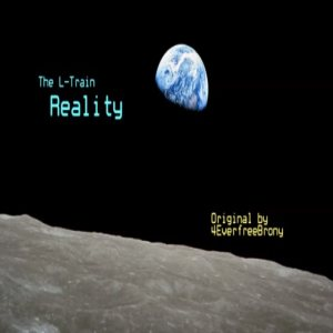 The L-Train - Reality cover art
