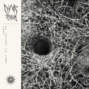 Chaos Echœs - Tone of Things to Come cover art