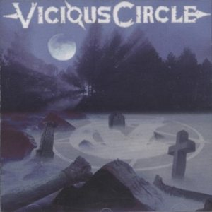 Vicious Circle - Beneath a Dark Sky cover art