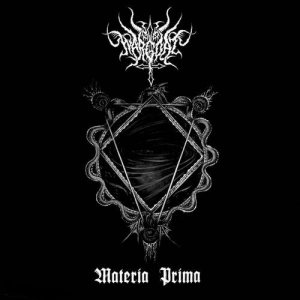 Wargoat - Materia Prima cover art