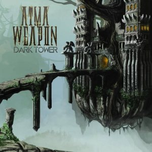 Atma Weapon - Dark Tower cover art