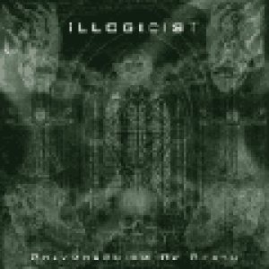 Illogicist - Polymorphism of Death cover art
