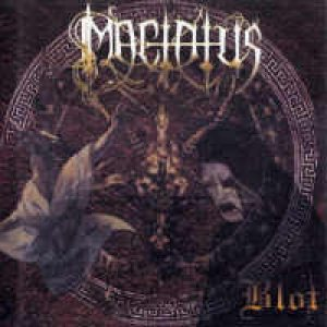 Mactätus - Blot cover art