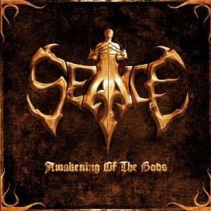 Seance - Awakening of the Gods cover art