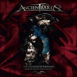 Ancient Bards - The Alliance of the Kings cover art