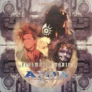 Aion - Plasmatic Mania cover art