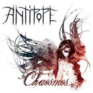 Antipope - Chaosmos cover art