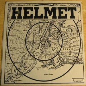 Helmet - Repetition cover art