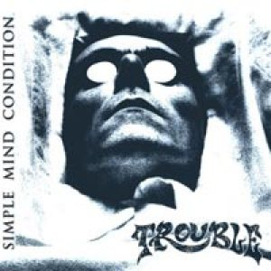 Trouble - Simple Mind Condition cover art