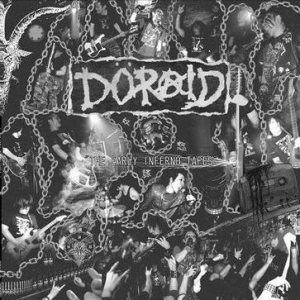 Doraid - The Early Inferno Tapes cover art