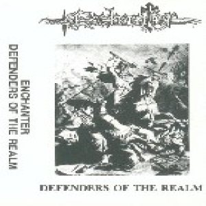 Enchanter - Defenders of the Realm cover art