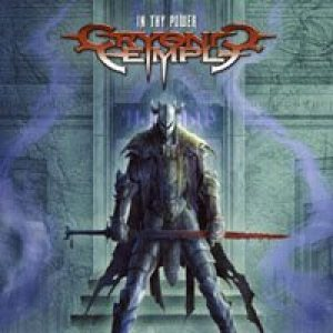 Cryonic Temple - In Thy Power cover art
