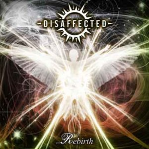 Disaffected - Rebirth cover art