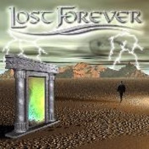 Lost Forever - Lost Forever cover art