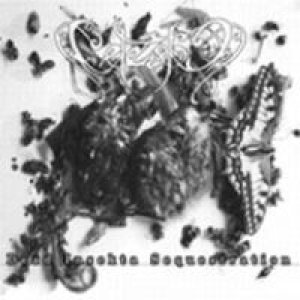 Celestia - Dead Insecta Sequestration cover art