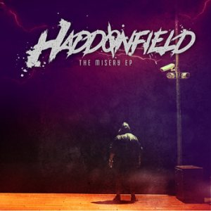 Haddonfield - The Misery cover art
