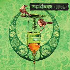 The Acacia Strain - Coma Witch cover art