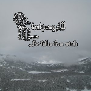 Garden of Hesperides - Forest Journey Pt.II ...the Fallen from Winds cover art