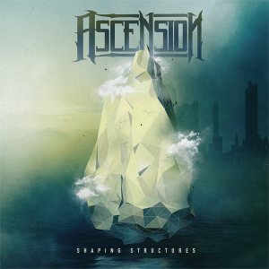 Ascension - Shaping Structures cover art