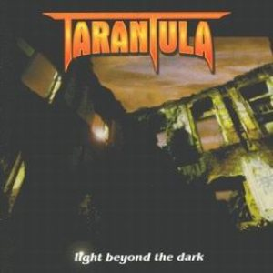 Tarantula - Light Beyond the Dark cover art