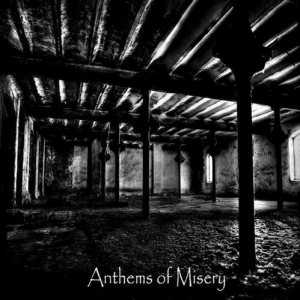 Infamous - Anthems of Misery cover art
