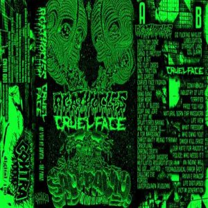 Agathocles - Ao Vivo No Zapata cover art