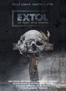Extol - Of Light and Shade cover art