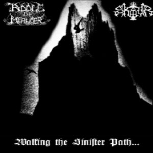 Riddle of Meander / Skaur - Walking the Sinister Path... cover art