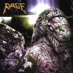 Rage - End of All Days cover art