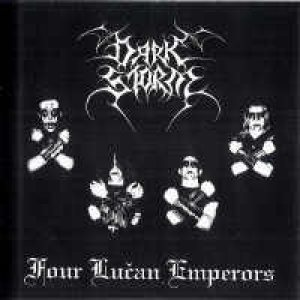Dark Storm - Four Lucan Empires