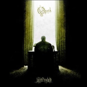 Opeth - Watershed cover art