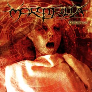 Mortifilia - Redemption cover art