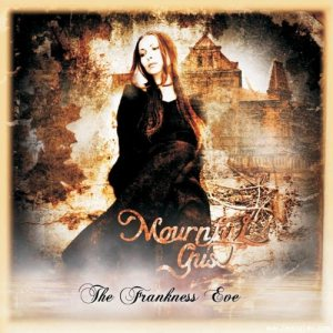 Mournful Gust - The Frankness Eve cover art