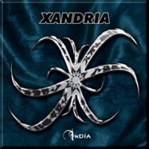 Xandria - India cover art