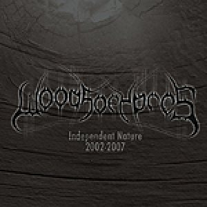 Woods of Ypres - Independent Nature 2002-2007 cover art