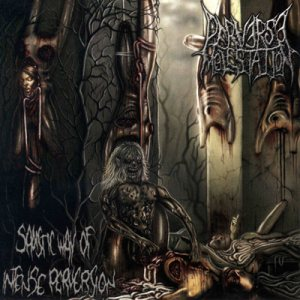 Perverse Molestation - Sadistic Way of Intense Perversion