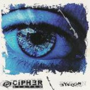 Cipher System - Eyecon cover art