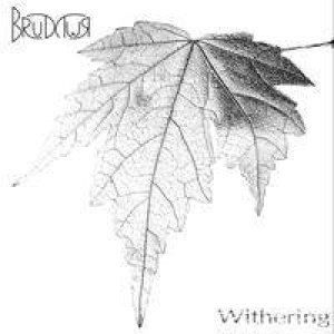 Brudywr - Withering cover art