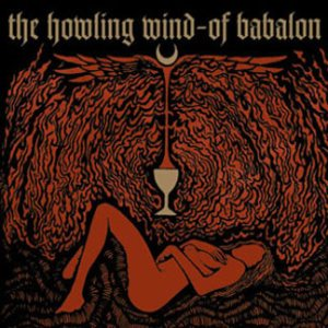 The Howling Wind - Of Babalon cover art