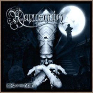 Harllequin - King of the Dead cover art