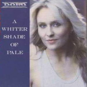 Doro - A Whiter Shade of Pale cover art