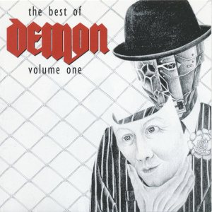 Demon - The Best of Demon Volume One cover art