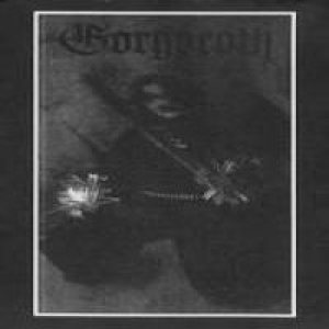 Gorgoroth - A Sorcery Written in Blood cover art