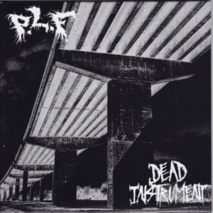 P.L.F. / Dead Instrument - Season of Velocity cover art