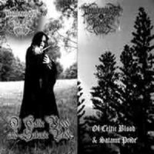 Drowning the Light - Of Celtic Blood & Satanic Pride