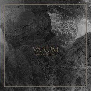 Vanum - Realm of Sacrifice cover art